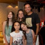 Rebecca Novais, Luísa Fragoso, Ana Virgínia Furlani, Rachel E Fernando Novais (2)
