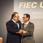 Ricardo Cavalcante e Beto Studart 12 Copy 150x150 - Ricardo Cavalcante é empossado presidente da FIEC