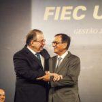 Ricardo Cavalcante e Beto Studart 13 Copy 150x150 - Ricardo Cavalcante é empossado presidente da FIEC