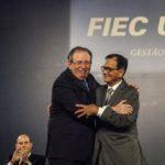 Ricardo Cavalcante e Beto Studart 8 Copy 150x150 - Ricardo Cavalcante é empossado presidente da FIEC