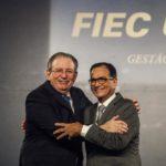 Ricardo Cavalcante e Beto Studart 9 Copy 150x150 - Ricardo Cavalcante é empossado presidente da FIEC