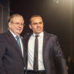 Ricardo Cavalcante e Eduardo Diogo Copy 150x150 - Ricardo Cavalcante é empossado presidente da FIEC