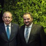 Ricardo Cavalcante e Patriolino Dias Copy 150x150 - Ricardo Cavalcante é empossado presidente da FIEC