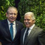 Ricardo Cavalcante e Pio Rodrigues Copy 150x150 - Ricardo Cavalcante é empossado presidente da FIEC