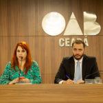 Roberta Gresta E Rodrigo Cavalcante