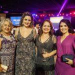 Rosa Veras Natalia Cavalcante Patricia Veras e Yasmim Mendonça Copy 150x150 - Ricardo Cavalcante é empossado presidente da FIEC