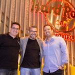 Samuel-Sicchierolli-Fred-Pinho-e-Rodrigo-Ponte-2-150x150 Hard Case conta a trajetória de sucesso da marca Hard Rock no Ceará e no Brasil