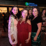 Sara Carneiro, Aline Diógenes E Rafaela Teixeira
