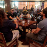 Selvagens à Procura de Lei Hard Rock Café 150x150 - Selvagens entrega itens para a memorabilia do Hard Rock Cafe