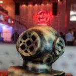 Selvagens à Procura de Lei Hard Rock Café 3 150x150 - Selvagens entrega itens para a memorabilia do Hard Rock Cafe