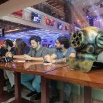 Selvagens à Procura de Lei Hard Rock Café 5 150x150 - Selvagens entrega itens para a memorabilia do Hard Rock Cafe
