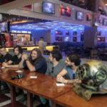 Selvagens à Procura de Lei Hard Rock Café 8 150x150 - Selvagens entrega itens para a memorabilia do Hard Rock Cafe