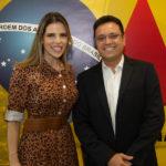 Sofia Rocha E Érico Silveira