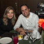 Suyanne E Sérgio Regadas