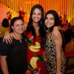 Tamara Lima Maria Eduarda Santos e Sarah Mesquita 150x150 - Hard Rock Cafe recebe primeira eliminatória do Viva Rock Latino