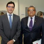Thiago Montezuma E Marcos Aurélio Peixoto