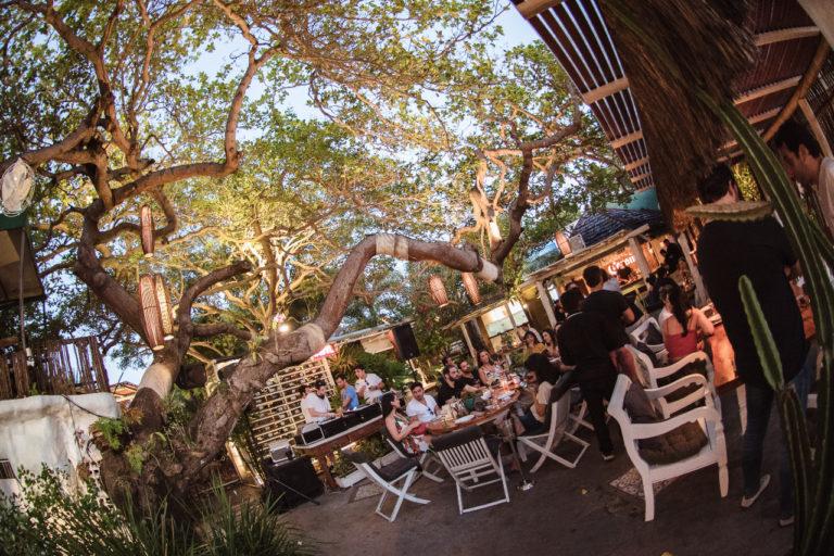 Colosso recebe lançamento da cerveja Beck's em Fortaleza neste sábado