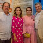 Wilton E Janir Correa Lima, Patricia E Amarilio Macedo