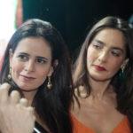 Yohana Aguiar E Lara Romcy