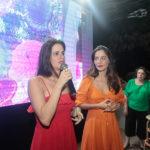 Yohana Aguiar E Lara Romcy 2