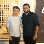 Lindenberg Fernandes E Alex Martins