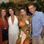Alexandra, Marcela, Mariana E Fred Pinto (2)