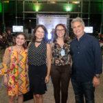 Alice Mesquita, Junia Elian, Ana Carla E Régis Dias