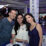 Alisson Lima Lívia Porto e Rayana Pires 150x150 - Sellene Party celebra Dia do Nutricionista com grande festa no La Maison