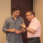 Bernardo Veloso e Daniel Demétrios  150x150 - In3Citi, Marquise e BNB selecionam até seis negócios de impacto para o Ceará; chamada nacional recebeu 185 projetos