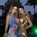 Brena Ximenes E Mariana Pinto