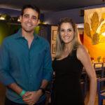 Cabral Neto E Mariana Mota