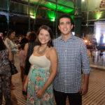 Camila E Felipe Cidrão