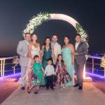 Casamento Lucila Norões E Fernando Mota Iate Club