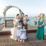 Casamento Lucila Norões E Fernando Mota Iate Club_ 14