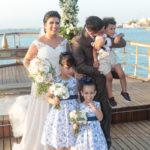 Casamento Lucila Norões E Fernando Mota Iate Club_ 15