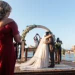 Casamento Lucila Norões E Fernando Mota Iate Club_