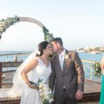 Casamento Lucila Norões E Fernando Mota Iate Club_ 16