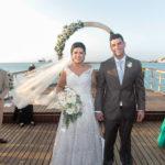 Casamento Lucila Norões E Fernando Mota Iate Club_ 19