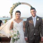 Casamento Lucila Norões E Fernando Mota Iate Club_ 20
