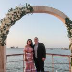 Casamento Lucila Norões E Fernando Mota Iate Club_ 30