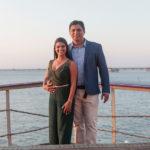 Casamento Lucila Norões E Fernando Mota Iate Club_ 37