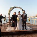 Casamento Lucila Norões E Fernando Mota Iate Club_ 4