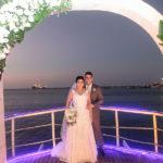 Casamento Lucila Norões E Fernando Mota Iate Club_ 49