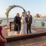 Casamento Lucila Norões E Fernando Mota Iate Club_ 5