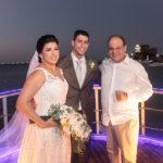 Casamento Lucila Norões E Fernando Mota Iate Club_ 51