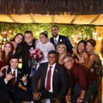 Casamento Manueliane Dos Santos E Natanael Feitosa