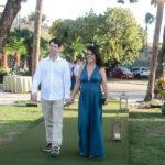 Casamento De Lucila Norões E Fernando Mota Iate Club 10