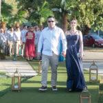 Casamento De Lucila Norões E Fernando Mota Iate Club 11