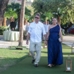 Casamento De Lucila Norões E Fernando Mota Iate Club 13