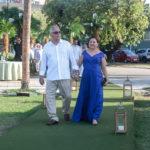 Casamento De Lucila Norões E Fernando Mota Iate Club 14